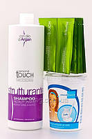 "Personal Touch Drops of light Комплекс для реконструкции волос ""Капля Света"" 4, Набор"