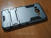 Защищенный чехол-бампер для Xiaomi Mi5x/A1 накладка HONOR Hard Defence