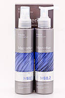 ERAYBA MasterKer M60 Kerafruit Relaxer Набор для выпрямления волос (чувствительные и поврежденные волосы)