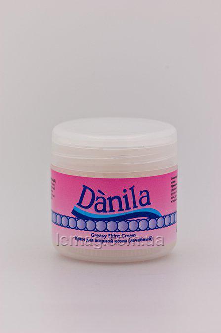 Danila Greasy Skins Cream Крем для жирной кожи (лечебный), 500 мл