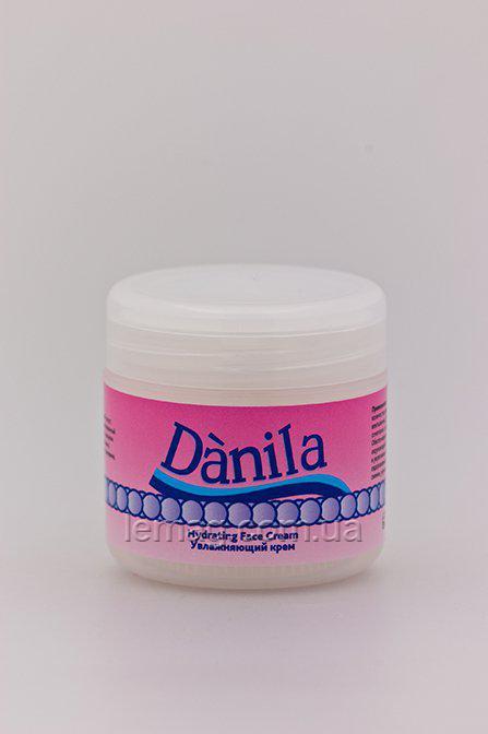 Danila Hydrating Face Cream Увлажняющий крем, 500 мл