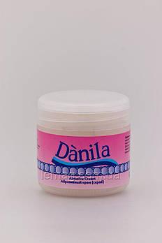 Danila Abrasive Cream Абразивный крем (скраб), 50 мл