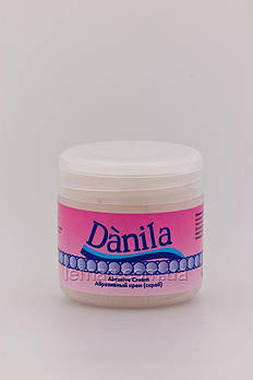 Danila Abrasive Cream Абразивный крем (скраб), 500 мл