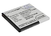 Аккумуляторная батарея CameronSino для смартфона HTC Titan (X310e), 1650mAh/6.28Wh, X-Longer
