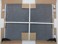 Радиатор кондиционера на Рено Трафик 01-> 1.9dCi — NISSENS (Дания) - 94671