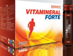 VITAMINERAL FORTE + Q10 (Витаминерал форте)