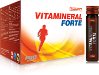 VITAMINERAL FORTE + Q10 (Витаминерал форте), фото 1