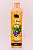 Nila Uni-Cleaner Универсальное средство для очистки ЕЖЕВИКА без ацетона, 250 мл