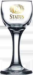 Лафитные рюмки для вина