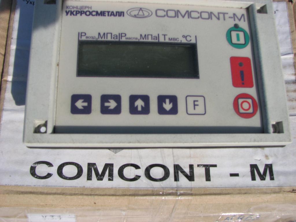 Контроллер COMCONT-M