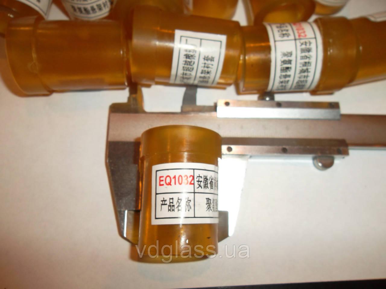 Втулка передней рессоры Dong Feng 1032, DF 20