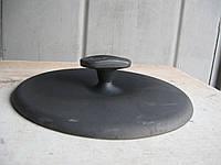 Пресс для гриля чугунный, эмалированный, вес - 3,1кг, диаметр - 215мм