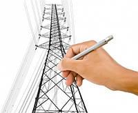 Строительство воздушных линий электропередач до 330 кВ (включительно)
