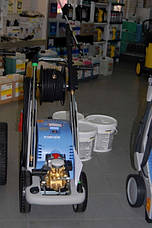 Аппарат высокого давления Kranzle Quadro 799 TS T, фото 2