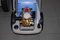Аппарат высокого давления Kranzle Quadro 799 TS T, фото 3