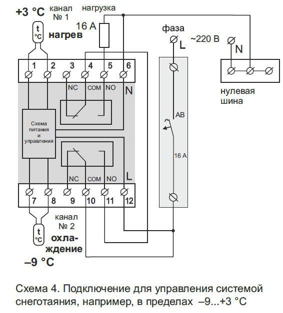 Варіанти підключень, фото_4