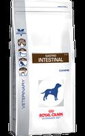 Royal Canin gastro intestinal диета для собак при нарушении пищеварения  - 2 кг