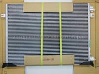 Радиатор кондиционера на Рено Трафик 06-> 2.0dCi — NRF (Нидерланды) - 35914