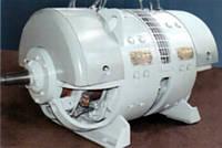 Вспомогательные электрические машины МВТ, МВГ (Агрегат двухмашинный)