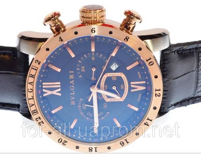 Кварцевые часы Bvlgari в интернет-магазине Модная покупка