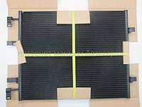 Радиатор кондиционера на Рено Трафик 06-> 2.0dCi — Nissens (Дания) - 940147