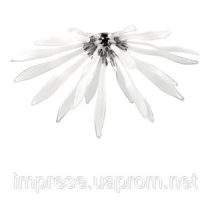 Светильник потолочный Ideal Lux Corallo PL6 bianco 74627
