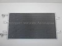 Радиатор кондиционера на Рено Трафик 03-> 2.5dCi (135 л.с.) — NRF (Голландия) - NRF 35505