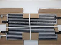 Радиатор кондиционера на Рено Трафик 03-> 2.5dCi (135 л.с.) — Nissens (Дания) 94678