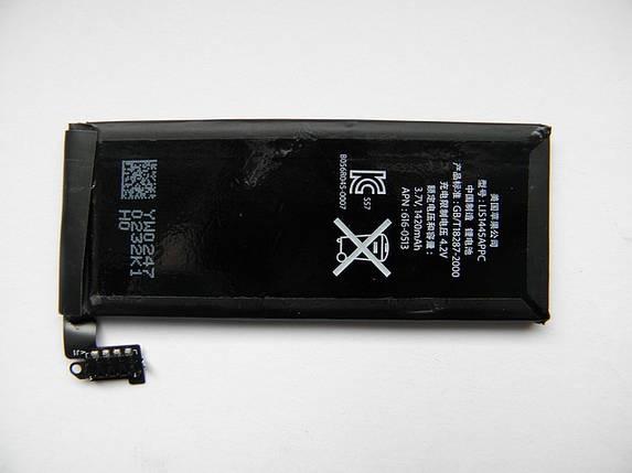 Аккумулятор iphone 4 G AAA, фото 2