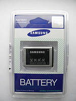 Аккумулятор для samsung B110, B130, B220, B300, B320, B520, C120, C130, C140, C160, C240, C250, C260, C270 AAA