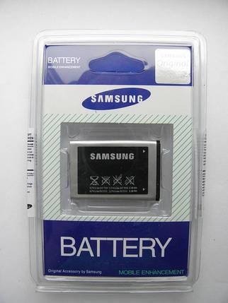 Аккумулятор для samsung B110, B130, B220, B300, B320, B520, C120, C130, C140, C160, C240, C250, C260, C270 AAA, фото 2