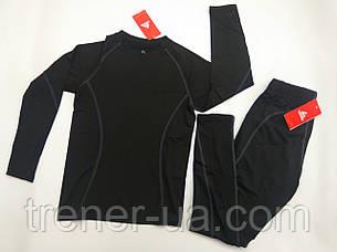 Компрессионное белье детское/белье компрессионное футбольное/одежда для футболистов/термобельё/тайтсы/