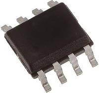 IRF7309  транзистор полевой  SO8(N+P; 1.4W; N- 30V; 4A; 0.05 Ohm; P- 30V; 3A; 0.1 Ohm)
