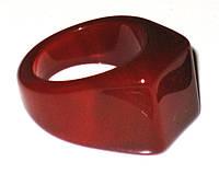 Перстень сердолик