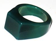 Перстень из нефрита