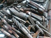 Куплю на переработку б/у металлорежущий инструмент!