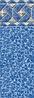 Бассейн Esprit Serenada круглый 3,66 х 1,32м (объем 12м3) С ЛЕСТНИЦЕЙ, фото 4