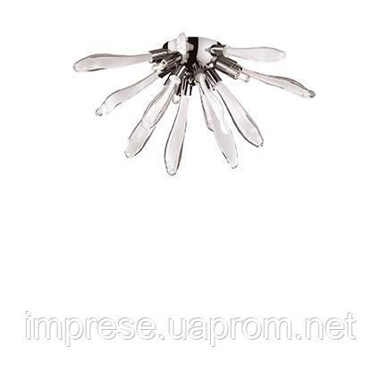 Бра Ideal Lux Corallo AP3 bianco 81960