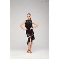 Блуза для танцев латина Fenist № 348