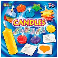 Набор для создания свечей Wax candle kit, Nuvita (SA1512)