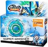 Блейд Небесный Вихрь (Super Whisker) с пусковым устройством, Стандарт, Infinity Nado (YW624311)