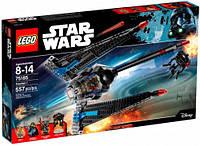 Конструктор Исследователь I LEGO Star Wars (75185)