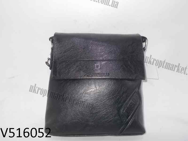 """Сумка на плече мужская (23x24 см) """"Valet""""  LG-1584"""