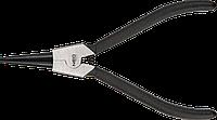 Щипці для стопорних кілець Neo, 315  мм, для зовнішніх/прямі
