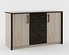 Модульная спальня Скарлет комплект, фото 4