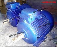 Электродвигатель 7,5 кВт 1500 об/мин. АИР132S4 (електродвигун 4АМ132S4) Украина, Полтава