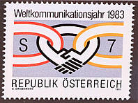 Австрія 1983 р.