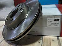 Диски тормозные передние VW T4 701615301F