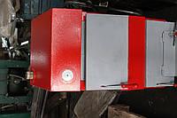 Котел на твердом топливе Евротерм 12 кВт