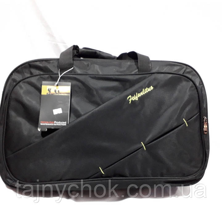 53264e14059e Дорожная большая сумка одевается на чемодан, цена 330 грн., купить в ...